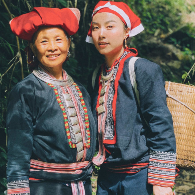 Nam Chang cultural immersion