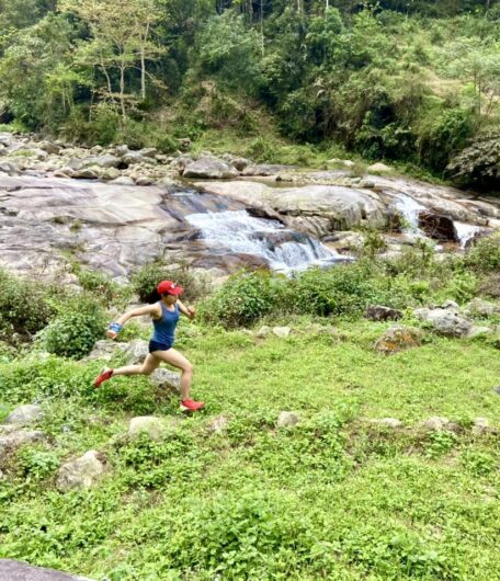 Topas Run Retreats - what to expect?