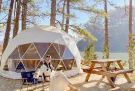 Camp Art Mojen in Dalat