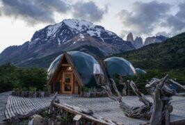 Ecocamp Patagonia, Chile