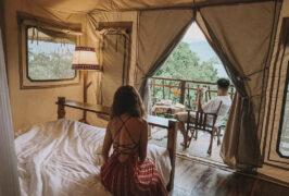 Lak Tented Camp, Buon Me Thuot