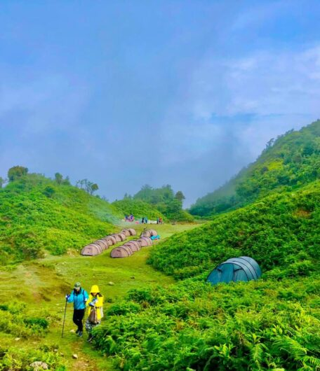 Top 5 Reasons to Glamp with Explore Sapa by Topas