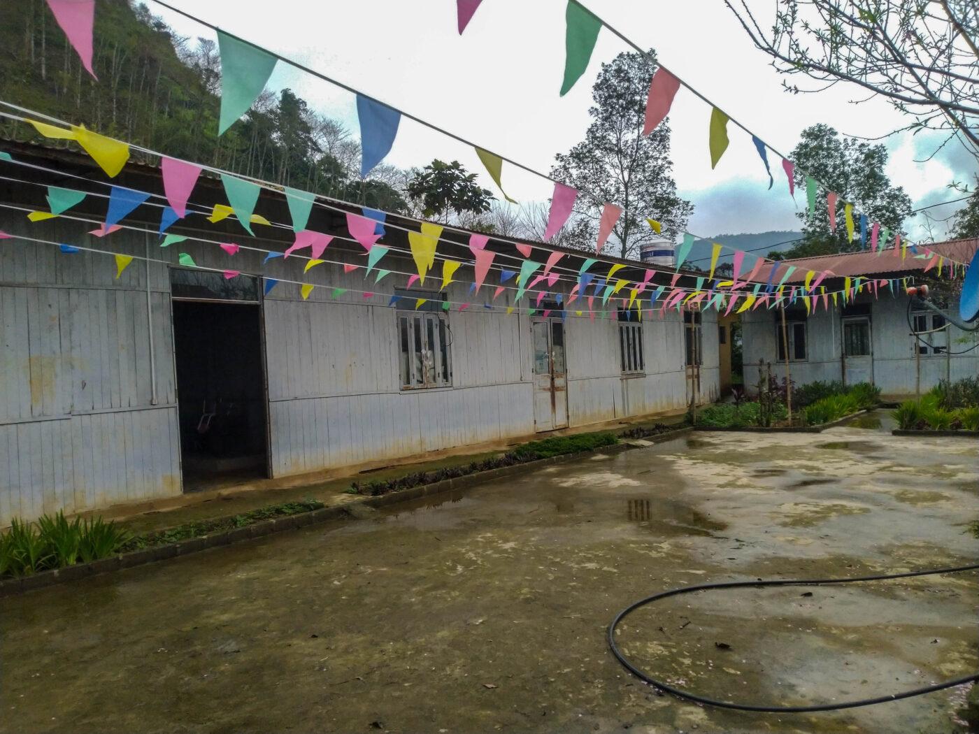 25. Nam Lang B School - Before 1