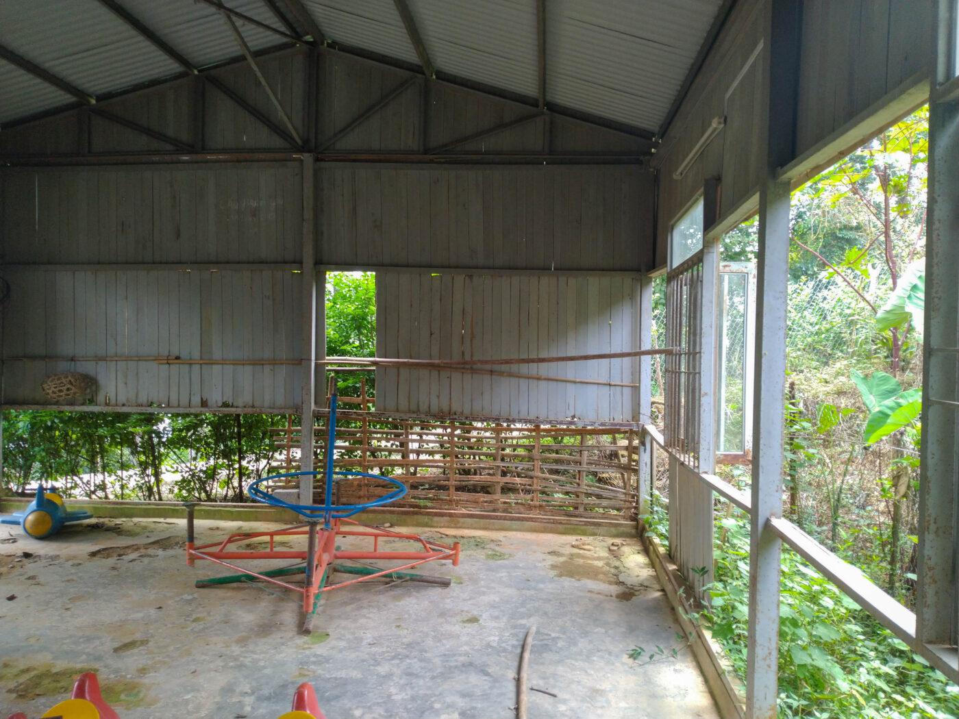 25. Nam Lang B School - Before 3