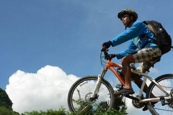 Cycling Adventure TAV