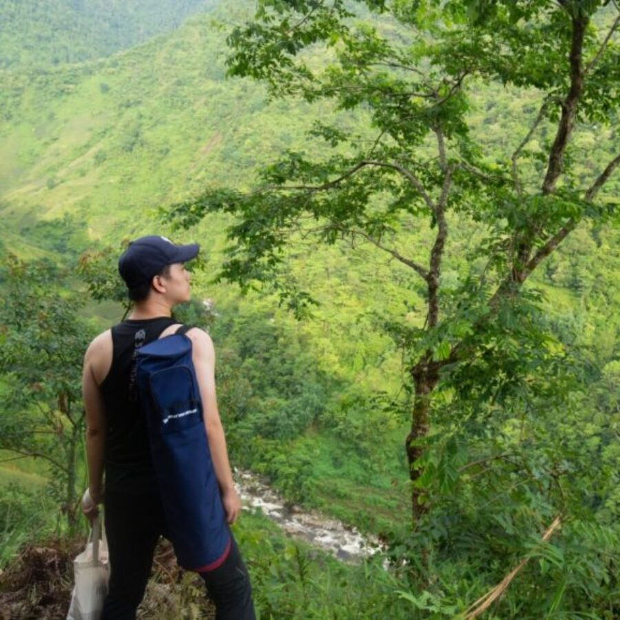 Hiking TRL Banner 1