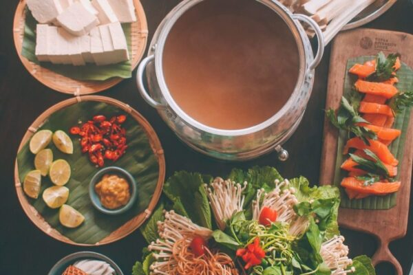 Hot Pot TRL Soai