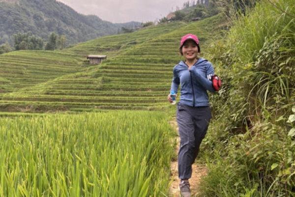 Hương Run Guide