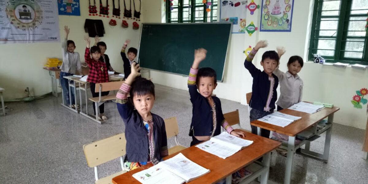 Primary Classroom 2