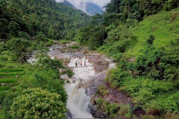 Riverside Lodge Location