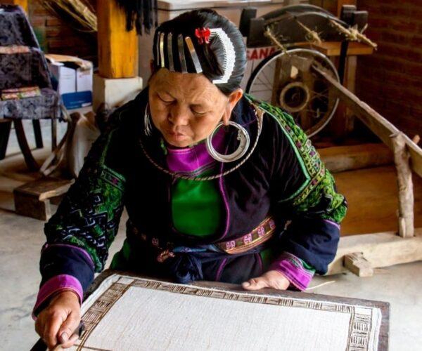 Textile 3