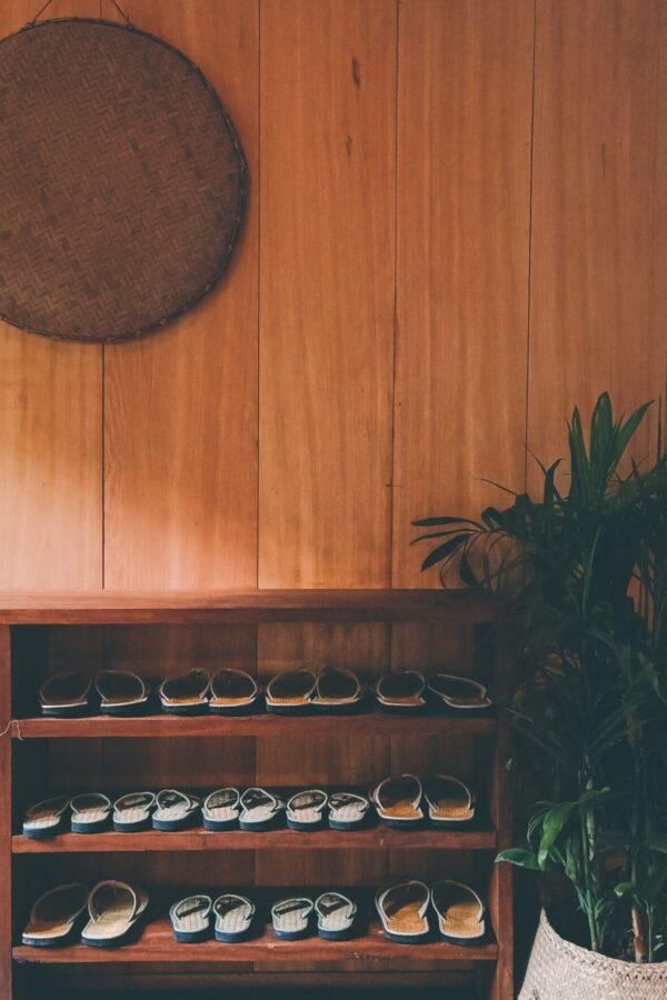 shoe place